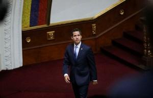 """""""No vendieron su dignidad"""": Guaidó reconoció la valentía de los diputados legítimos"""