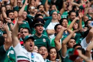México anuncia medidas ante polémico grito en estadios de fútbol