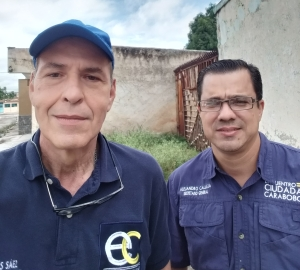 Tomás Sáez: En Venezuela no hay posibilidad de hacer justicia por la ausencia de autonomía en los poderes