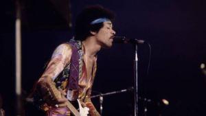 ¿Cómo falleció Jimi Hendrix, el mejor guitarrista de la historia?