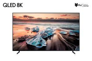 CLX Panamá recibe nueva serie de televisores Samsung