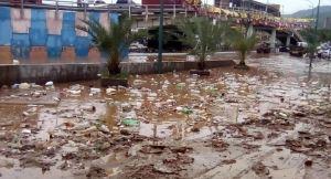 Vargas en alerta: Lluvias causaron fuertes inundaciones en el Litoral (Fotos y videos) #21Sep