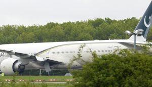 ¡WTF! Aerolínea Pakistaní operó más de 80 vuelos sin ningún pasajero a bordo