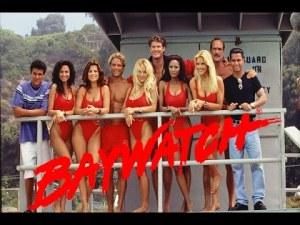 ¿BayWhat? De Pamela Anderson a David Hasselhoff… Así lucen los protagonistas de Baywatch 30 años después