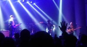 La nostalgia traslada la escena musical venezolana a Chile