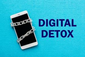 ¿Cuándo aplica una desintoxicación digital?