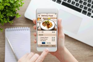 ¿Restaurant virtual o cocina fantasma?