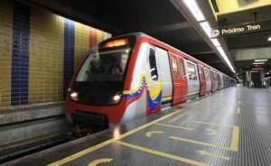 Reportan retraso en la Línea 1 del Metro de Caracas #22Sep