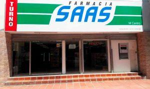 En Puerto La Cruz se inaugura una nueva Farmacia SAAS