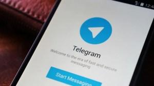 Cómo programar mensajes en Telegram para que se envíen automáticamente más tarde