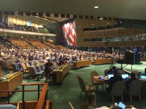 EEUU sopesa reunión en la ONU sobre abusos norcoreanos en medio de tensión