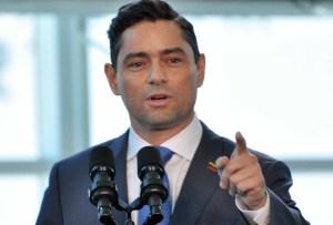 Vecchio respaldó la nominación de Story como embajador de EEUU en Venezuela