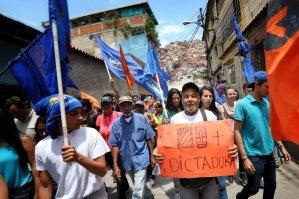 Juan Guaidó: Es claro y evidente que la usurpación perdió el respaldo de todos los sectores del país