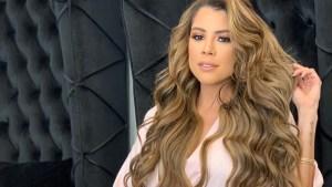 ¡Soltó la lengua! Kerly Ruiz reveló el nombre de quien la acosó sexualmente en Televen