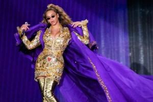 ¡Por fin! La foto más esperada de Beyoncé que enloqueció a sus fanáticos