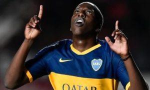 EN VIDEO: Jan Hurtado reventó las redes con espectacular GOLAZO para sellar una nueva victoria de Boca Juniors