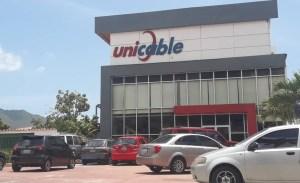 Unicable tomará acciones penales por hurtos de la señal de cable