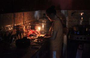 Varias zonas de Valencia cumplieron 12 horas sin luz #29Sep