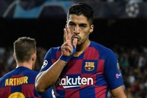 ¿Quiénes son los candidatos para sustituir a Luis Suárez en el Barcelona?