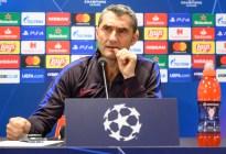 Valverde desea saber cuándo será la nueva fecha del Clásico contra el Real Madrid