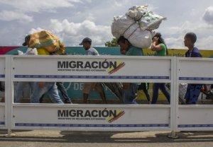 Colombia descarta reapertura de frontera con Venezuela por pandemia de Covid-19