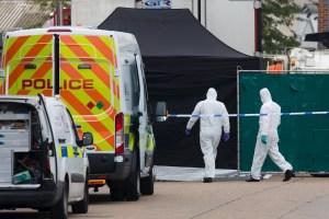 Gobierno de Reino Unido reconoció que el coronavirus no está bajo control