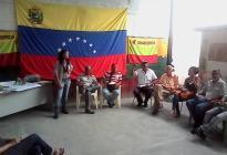 Convergencia inició jornadas municipales de formación Demócrata cristiana en Yaracuy