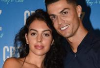 """La estrafalaria pieza de arte que """"decora"""" el hogar de Cristiano Ronaldo y Georgina Rodríguez (FOTO)"""