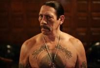 De la cárcel a Hollywood, la increíble vida de Danny Trejo, el actor que se gana la vida muriendo en pantalla