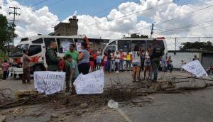 """""""Preferimos la seguridad que brindan los malandros"""": Protestan en contra de las Faes este #22Oct"""