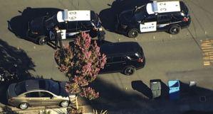 Al menos un herido en tiroteo afuera de una escuela en California