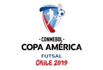 Estado de emergencia en Chile provocó suspensión de la Copa América de Futsal 2019
