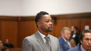 Actor Cuba Gooding Jr. irá a juicio por cargos de acoso a mujeres
