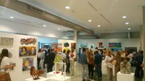 Fundana celebró con éxito su subasta de arte anual