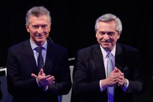 Macri acusa a Fernández de crear falsos espejismos para el futuro argentino