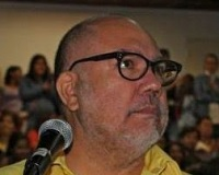 William Anseume: Regreso (perturbado) a clases