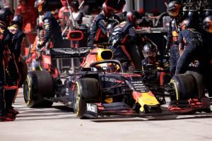 Polémica en la Fórmula 1: Dirigente de una escudería propuso infectar a los pilotos con coronavirus