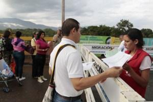 Informan sobre proceso de mejoramiento de la infraestructura perimetral en Puente Simón Bolívar