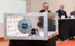 El primer satélite guatemalteco saldrá al espacio en marzo del 2020