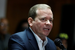Guanipa: Parra se ampara en la toma militar del Palacio Legislativo y en su alianza con Maduro