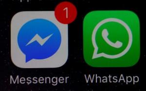 Facebook extenderá el cifrado de mensajes a Messenger