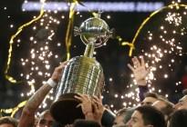 Conmebol aplazó un partido de la Copa Libertadores por la muerte de Maradona