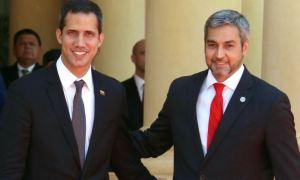 Presidente de Paraguay reitera su apoyo rotundo a la recuperación de la democracia en Venezuela (Video)