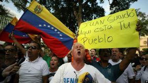 Freedom House: Libertad en internet disminuye en Venezuela