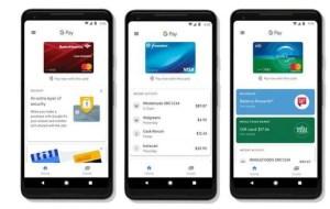 Google se asoció con el banco Citi y ofrecerá cuentas corrientes a sus clientes en los EEUU