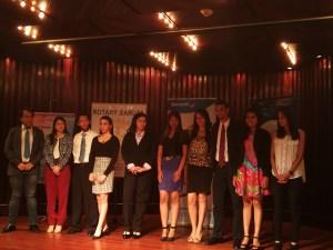 Reto U celebró su XV edición con jóvenes líderes comprometidos con la sociedad