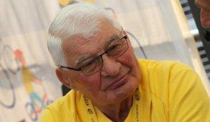 El campeón del ciclismo francés Raymond Poulidor falleció a los 83 años