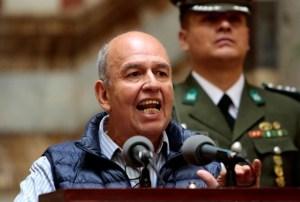 Bolivia acusa a Maduro de encabezar corriente de desestabilización en países de la región
