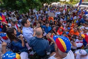 Vecchio adelanta que el TIAR impondrá sanciones al régimen de Maduro para el #5Dic