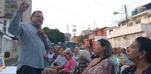 Douglas Rodríguez: Tenemos los artículos 233 y 330 para lograr la verdadera libertad